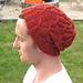 Red Velvet Hat pattern