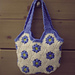 Flower Hexagon Bag pattern