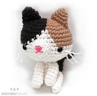 Kawaii amigurumi pencils (free crochet pattern) | Mindy | 319x320