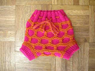 Hot Pink\/Orange