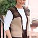 Cherokee Vest pattern