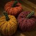 Gourdgeous Crochet Pumpkins pattern