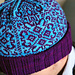 Alhambra Hat pattern