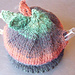 Autumn Tea Cozy  pattern