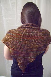 eye of partridge shawl.back