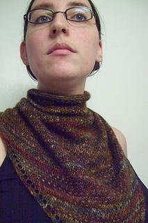 eye of partridge shawl.front1