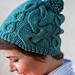 Grace Street Hat pattern