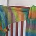 Quilla Stole pattern