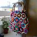 Mamy Bag pattern
