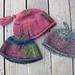 Scarf Knitter's Beanie Hat pattern