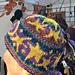 Dancing Stars Hat pattern