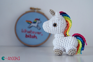Micro Crochet Animals by SuAmi That Are Simply Incredible ... | 214x320