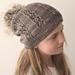 Miranda hat pattern