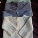 Trippi cardigan pattern
