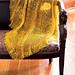 Sunflower Blanket pattern