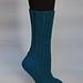 Unpattern Socks pattern