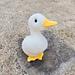Happy Duck amigurumi / ごきげんなアヒル あみぐるみ pattern