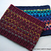 Crocheted Goodin Cowl pattern