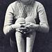 1305 Lady's Sweater & Stockings pattern