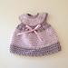 My bunnys dress pattern