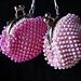 #01 Beaded Crochet Mini Purse pattern