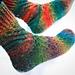 Sunfish pattern