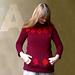 papaver tunic pattern