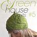 greenhouse knits #5 pattern