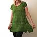 greenhouse knits #6 pattern