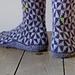 pythagoras' new socks pattern