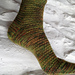Ringwood Variation Socks pattern