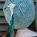 Vahl Hat pattern