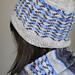 Anserini Hat pattern