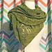 Sage Wrap pattern
