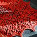 Hometown Stroll Lace Shawl pattern