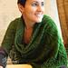 Yalinka Lace Shawl pattern