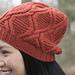 Alpine Twist Hat pattern