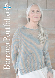 :Norah Gaughan Collection vol.7: Berroco Brand New Fall-Winter