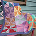 I Quilt Too pattern