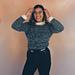 The Emilia Sweater pattern