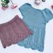 Livia Dress and Skirt pattern