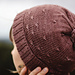 Erell (hat) pattern