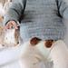 Cozy Sweater pattern