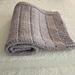 Newborn baby blanket pattern