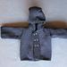 Altadena Hooded Sweater pattern