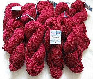 Briggs & Little - Heritage 100% Wool, 2 Ply