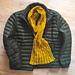 MyHusbandScarf pattern