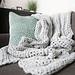 Zen Blanket pattern