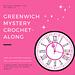 Greenwich Mystery CAL pattern