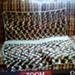 Filet Square Afghan pattern